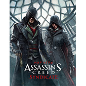 Фотография Мир Игры Assassins's Creed VI: SYNDICATE [=city]