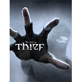 Фотография Мир игры Thief [=city]