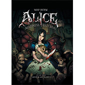 Фотография Мир игры Alice: Madness Returns [=city]