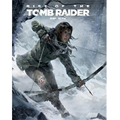 Фотография Мир игры Rise Of The Tomb Raider [=city]